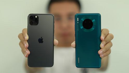 华为和苹果,你会怎么选
