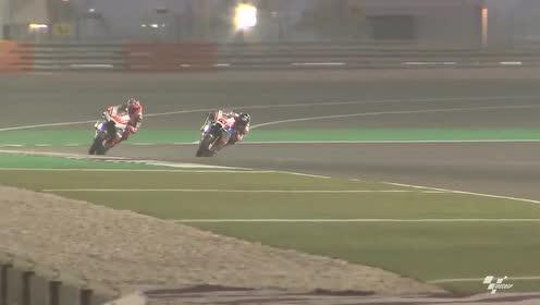 MotoGP卡塔尔测试:奔马车队的出场