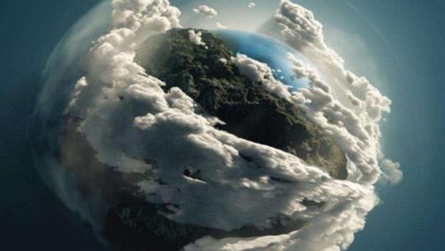 """地球大气每年被""""偷走""""10万吨,为何大气层却没有变薄?"""