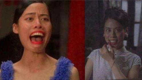 """""""龅牙珍""""演员到底长啥样?看看没了龅牙的她,网友:这是王祖贤吧?"""