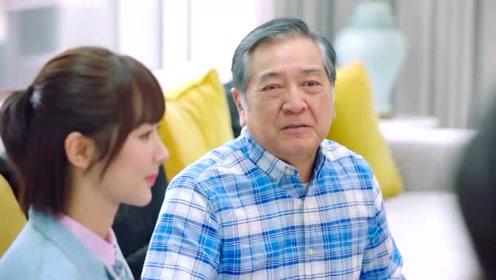 二刷《亲爱的热爱的》看到杨紫跟爷爷这么开心,李现偷笑你发现了吗