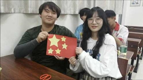 非遗跨国传授!泰国学生中国学剪纸:感觉非常有趣