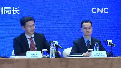AI合成主播│中国数字经济规模达31.3万亿元