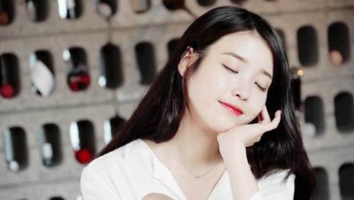 IU宣布新专辑延期发行,她痛苦回应:非常对不起大家