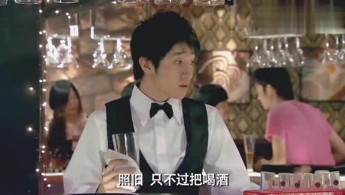 老板为买曾小贤代言的坑爹产品,不惜把酒吧卖了,小贤一脸懵圈