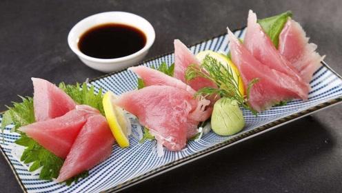 """全球""""最顶级""""的3种海鲜,第二种很多人不认识,最后一种在中国!"""