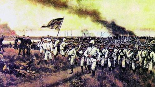 大清灭亡后,此国仍在用清朝龙旗为国旗,却没和我国建交