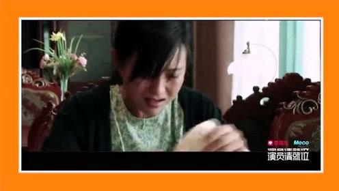 """包文婧两次为""""丈夫""""落泪,真情实感让赵薇看了都心疼"""