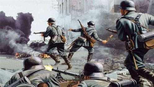 二战苏联士兵越打越多,士兵都是哪来的?看完长见识了