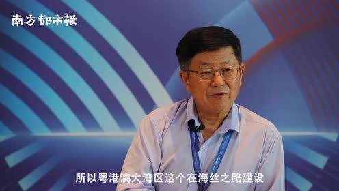 改革发展研究院院长迟福林:推进粤港澳一体化,提高湾区发展
