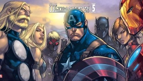 除了三巨头,还有3组邪恶复仇者?绿魔顶替钢铁侠,毒液变蜘蛛侠