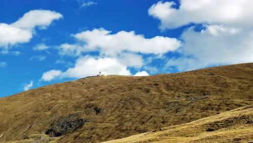 华为镜头下的旷世之美《羊卓雍措延时摄影》