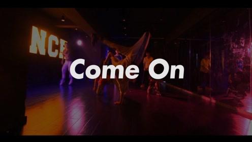 重庆龙酷街舞青年Breaking班舞蹈展示Come on