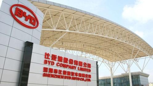 """华为比亚迪研发中国""""云轨"""",垄断18项专利技术,全球独一份"""