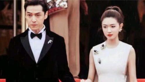 胡歌被爸爸花式催婚:跟你走红毯的姑娘不错,网友:确实不错
