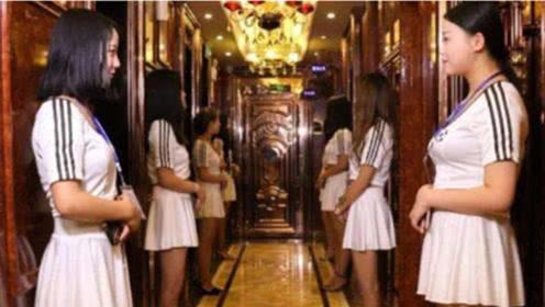 为什么KTV包厢里会装厕所?离职女服务员说出内幕,原因让人咋舌!