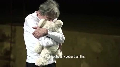 第三届老舍戏剧节国际单元重磅剧目《孩子梦》将演