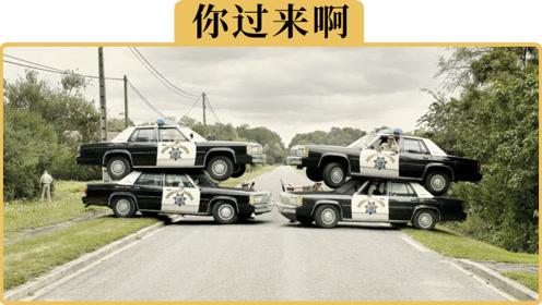备胎说车:开车遇到限宽墩,如何安全通过