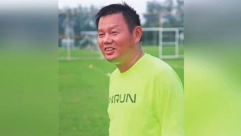 涉嫌猥亵儿童罪!江苏省女子足球青年队主教练陈广红被批捕
