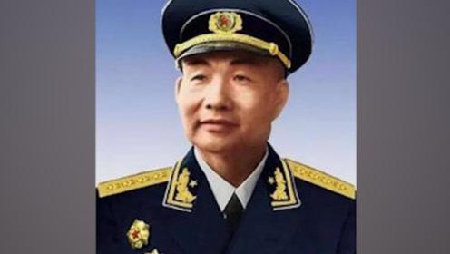 此人是我国第一任海军司令,后代有3将军2副主席,儿媳家喻户晓!