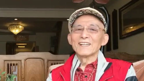 """52岁老男人一炮而红,饰演""""济公""""深入人心,86岁果断出家为僧!"""
