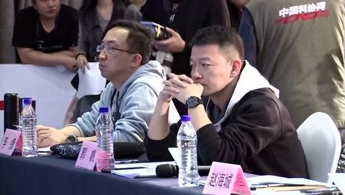 2019中国科幻大会增设科幻影视创投会 大力鼓励扶持科幻影视创新发展