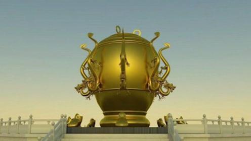 张衡发明的地动仪是个什么东西,为什么现在从历史课本里删除了?