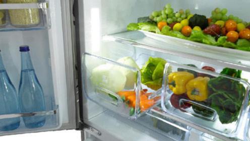 冰箱里的这几种菜,宁愿扔掉也别吃了,看完你就知道了!