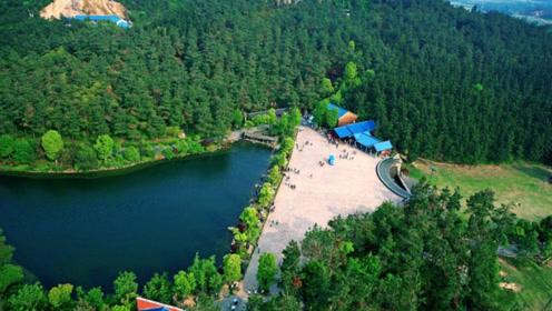 浙江湖州花费7.8亿打造4A景区,占地5600亩,门票只要150元