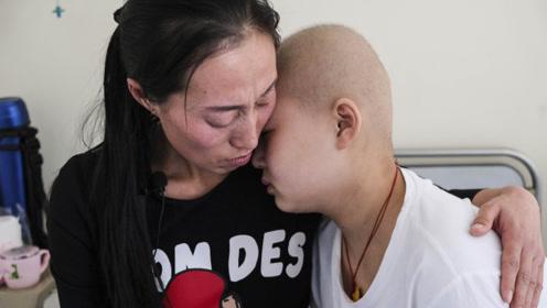 """10岁女孩写""""死亡""""日记:活着真好,死了就把我的眼角膜捐出去"""