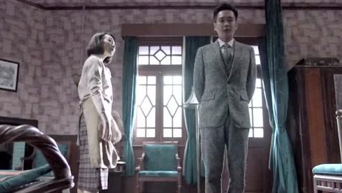 谍战深海之惊蛰:陈河身份暴露被抓后,被陈夏逼供导致身亡
