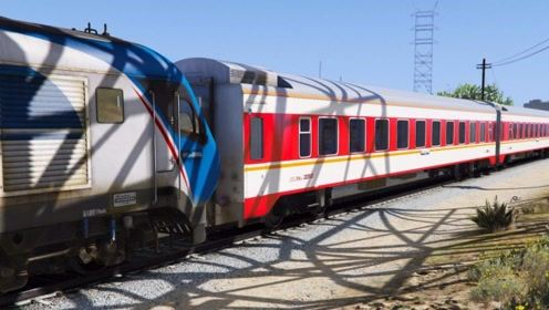 """国内最""""硬核""""火车,票价6000元,网上和售票处还买不到"""