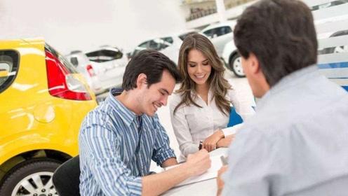 为什么外国人那么喜欢买车?看到价格后,网友:我一年买一辆!