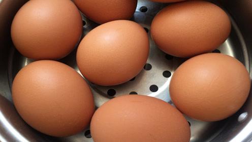 鸡蛋和2种食物一起吃,损伤肠胃惹病上身