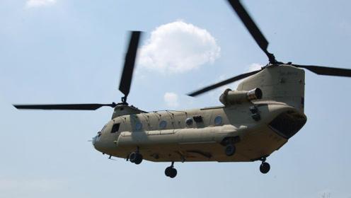 美国这款直升机,曾是中俄最先研究,可因为技术太难不得不放弃
