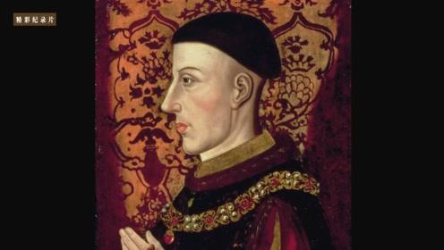 野心勃勃的亨利五世!征服诺曼底势如破竹!