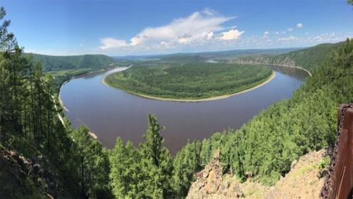 比长江还大的河,水量是黄河的7倍,名字却很少有人知道
