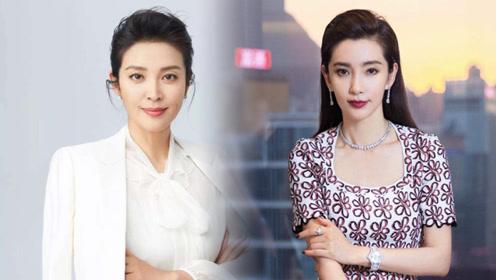 李冰冰李雪姐妹首次综艺同台,妹妹颜值实力俱佳