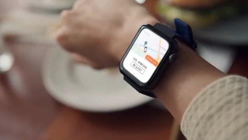 叫板苹果手表!小米手表细节剖析,这次真的崛起了!