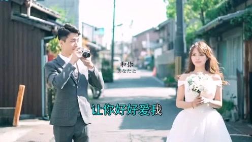 香港歌坛黄金时代的歌曲《彭羚 - 让我跟你走》