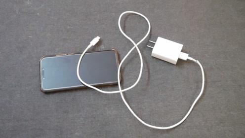 手机充电要注意!以后别再这样充电,好多人都充错了!