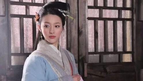"""没有西门庆和王婆,潘金莲仍会做""""出格""""事,只因她先遇到一个人"""