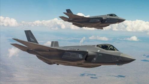 难怪德国始终不愿意购买F35隐身战斗机,综合分析后不买是对的