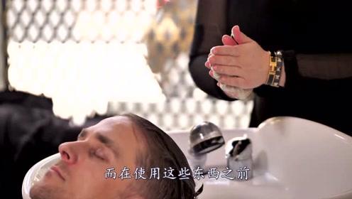 为什么在理发店剪头发前,一定要先洗头?女孩们小心猫腻!