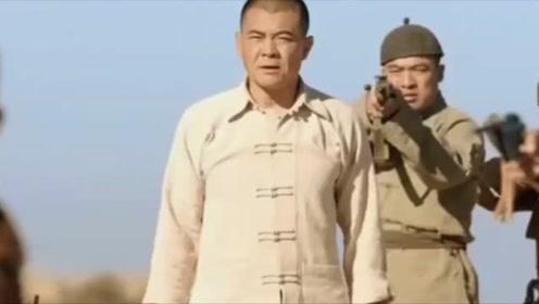 《河山》速看版第6集:宋军长召卫大河回部队 卫父支持卫大河抗日