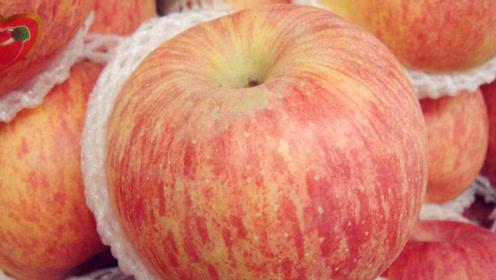 遇到这4种苹果最好不要买,水果店老板说漏嘴,明白人扭头就走