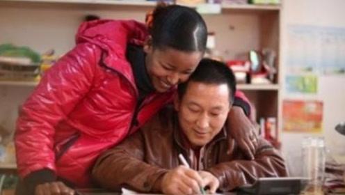 16岁黑人姑娘恋上39岁浙江男,坦言身边女孩都喜欢中国男人!