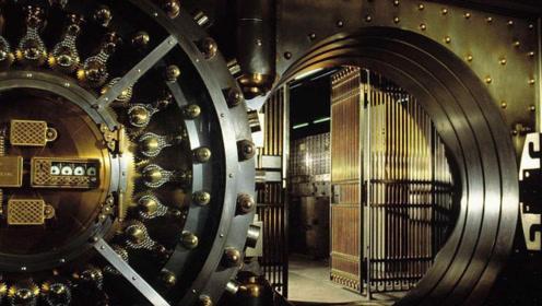 瑞士银行的军事保护措施有多好?世界四分之一的财富,都存在这里