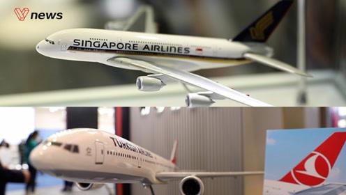开拓目的地,升级客舱服务,航空公司为了中国乘客真的很拼