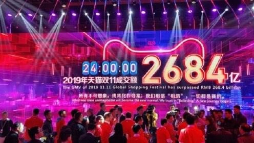 24小时,2684亿收官!河南购买力全国第八!